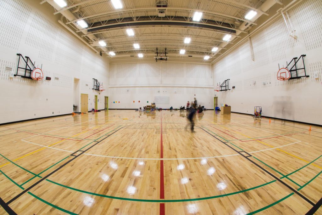 <h3>Buffalo Rubbing Stone School</h3> <p>This newly-built 37,000 sq. foot, LEED Silver Certified K-4 school in Panorama Hills is named after the massive stones that were carried into the prairies by the last Glacial Maximum and the buffaloes that used the stones to aid them in shedding their winter fur. It was both humbling and exciting to play an integral role in this project, knowing our history is being carried forward into the future via our children's education.</p>