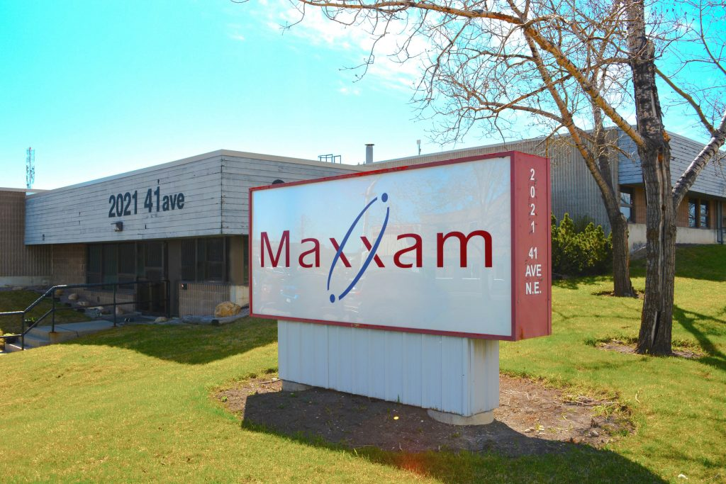 <h3>Maxxam Analytics</h3> <p>Westcor has provided Maxxam Analytics with construction services since 2010, successfully completing the top-to-bottom renovation of their NE Core Analysis Lab and also upgrading various other locations in Calgary.</p>