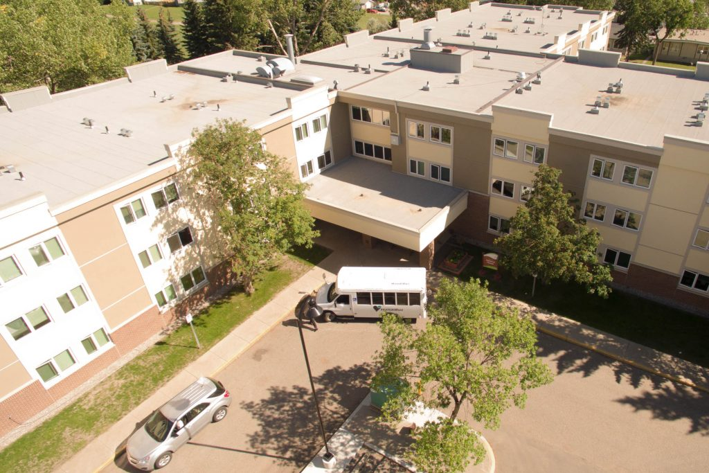 <h3>Bethany Care Society Kanerva House</h3> <p>Located in the heart of SE Calgary, Bethany's priority is to ensure residents receive quality care while living an active life. As a full-service housing and care facility, they focus on community, collaboration, and the benefit of the end-user as the cornerstones to their mission — all values Westcor embodies as well.</p>