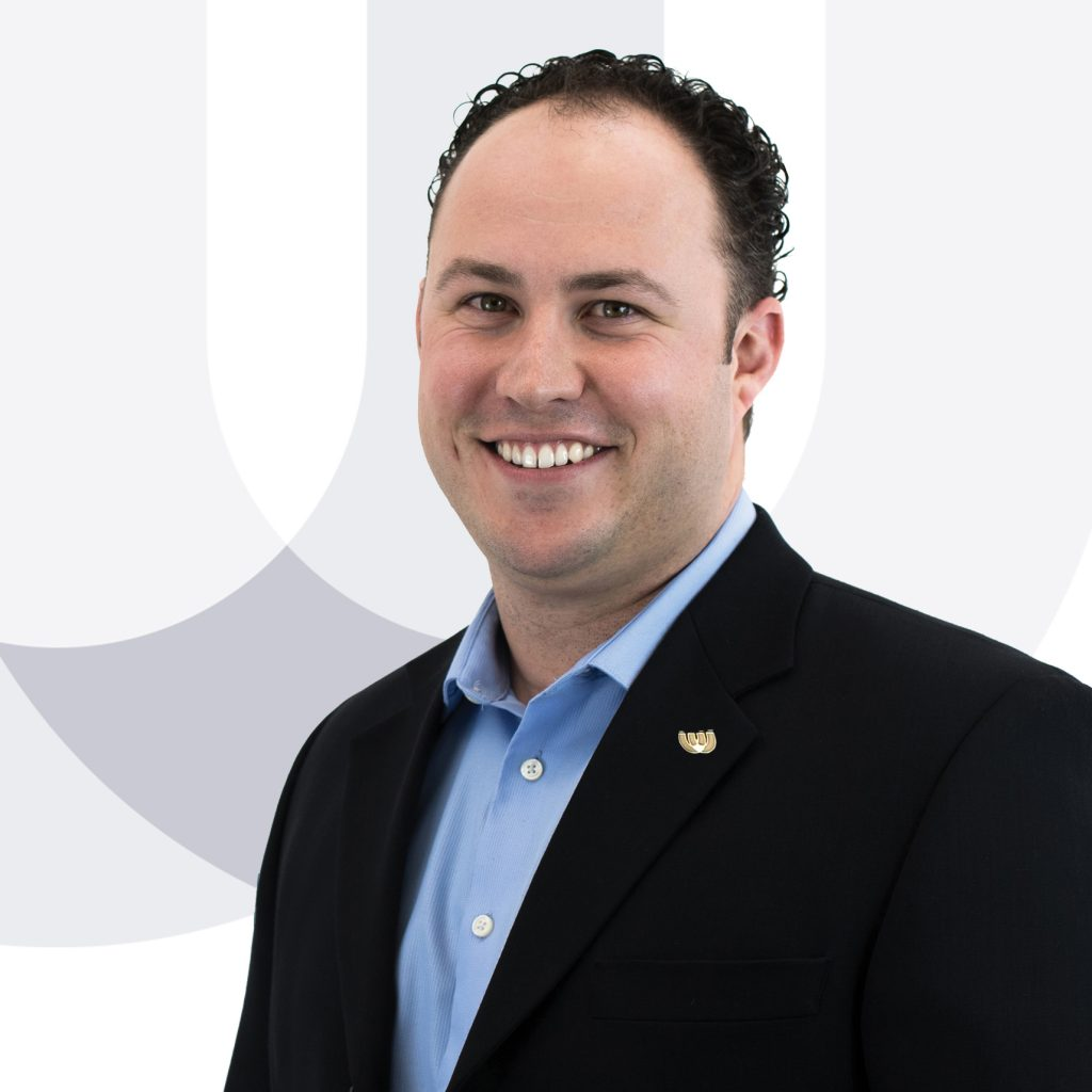 Kyle Morgan - Westcor Project Manager Technology & Innovation